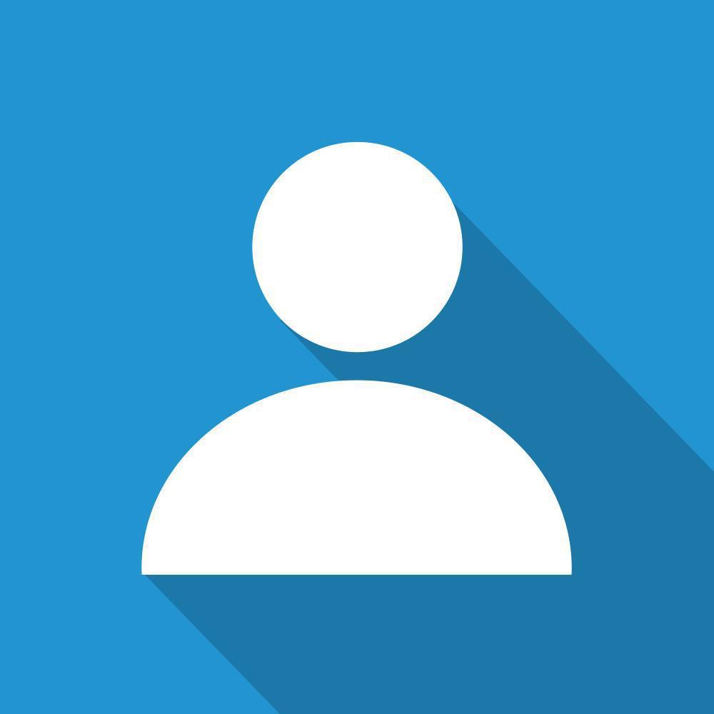 Profile picture default Information about