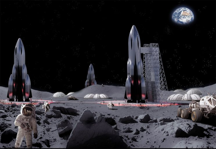 moon base event - photo #4