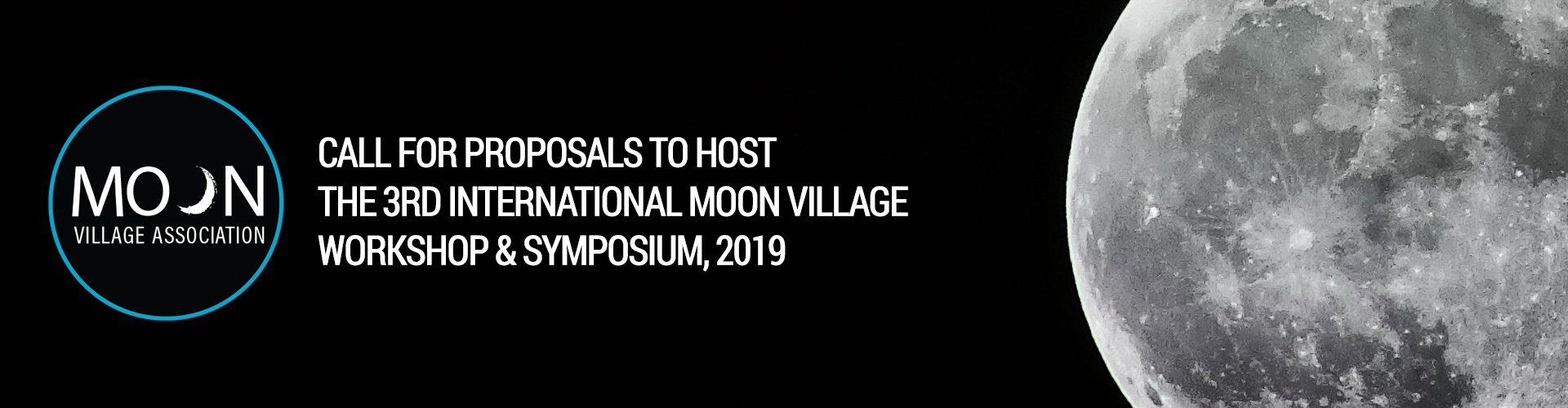 Moon Village Association