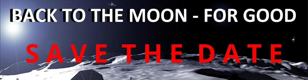 Back to the Moon – For Good