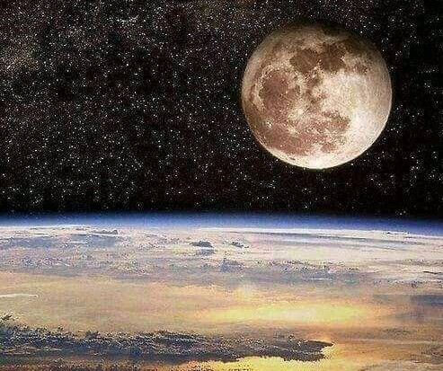 MVA Webinar: What we talk about when we talk about the Moon?