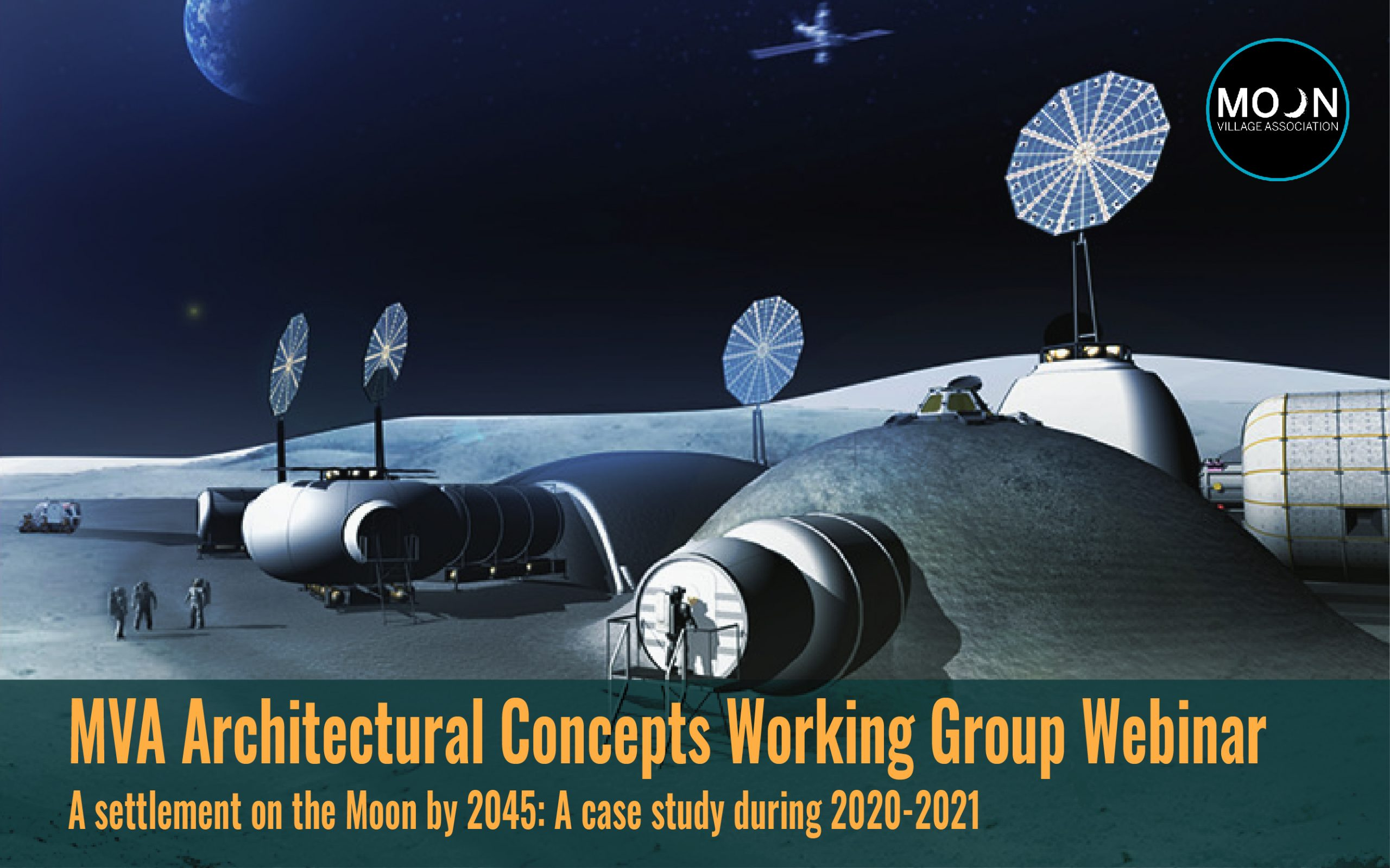 Webinar – MVA Architectural Concepts Working Group