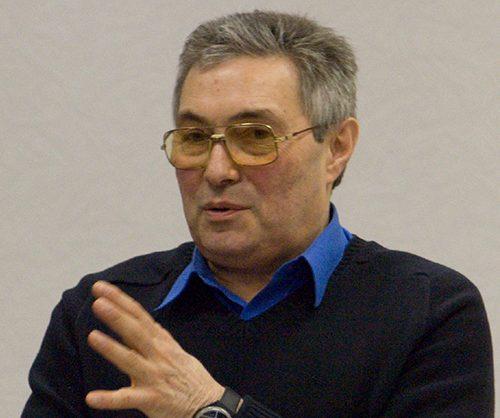 Lev Zelenyi