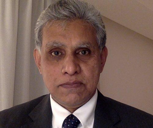 Sreekumar P.