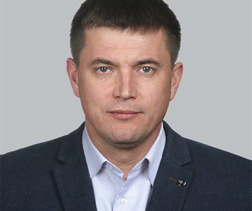Maksym Degtiarev