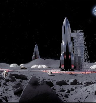 Newspace2060 International Moon Pitch Competition 2018, Deadline Extended
